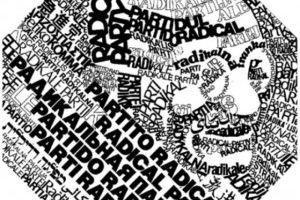 Perché mi sono iscritto<br>  al Partito Radicale Nonviolento<br> Transnazionale e Transpartito<br>