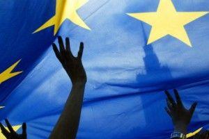 +EUROPA <br> Io dico che ce la possiamo fare. <br> Anzi, io dico che dobbiamo farcela