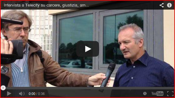 intervista telecity 20maggio